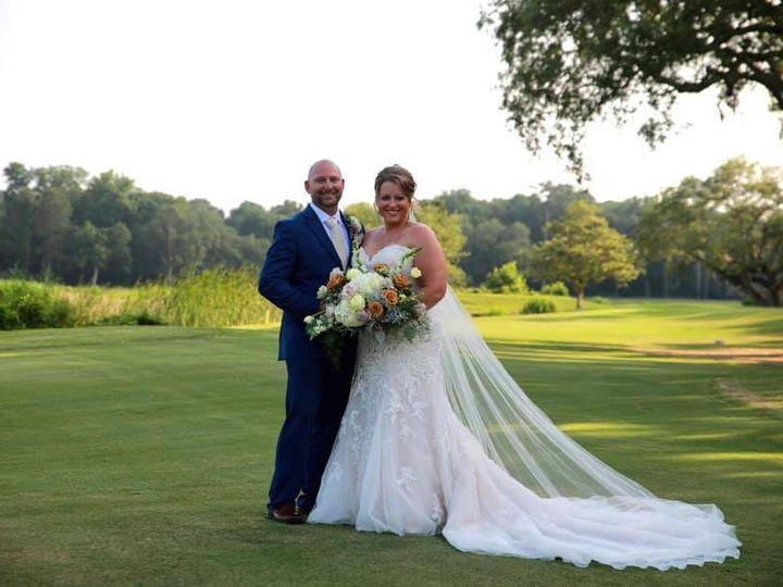 Tmx Lee Wedding 1 1 51 923561 160814569682528 Pawleys Island, SC wedding venue