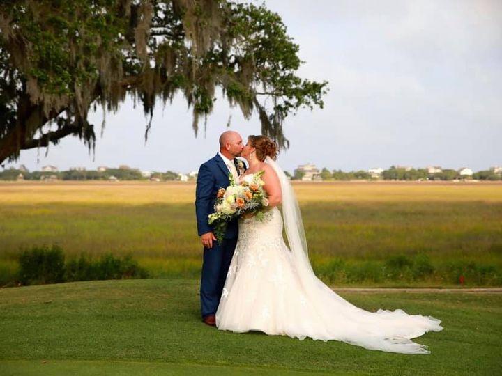 Tmx Lee Wedding 4 51 923561 160814570316390 Pawleys Island, SC wedding venue
