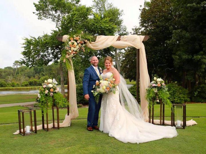 Tmx Lee Wedding 8 51 923561 160814570743014 Pawleys Island, SC wedding venue