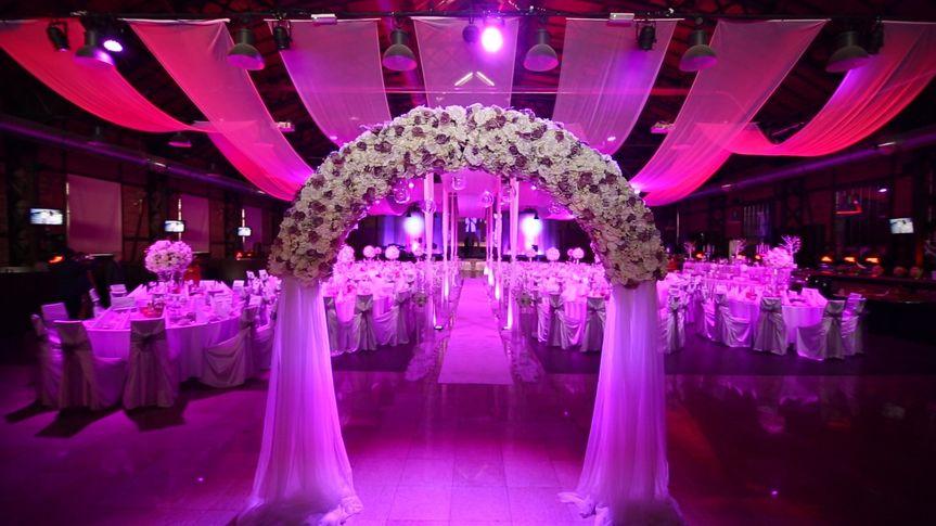 nowowczesny teledysk slubny piekne dekoracje sali weselnej najwieksza w polsce 51 1033561