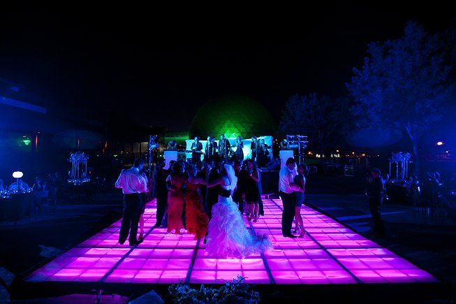 Dance floor | Daniel Usenko Photography