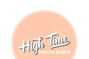 High Time Photo Booth