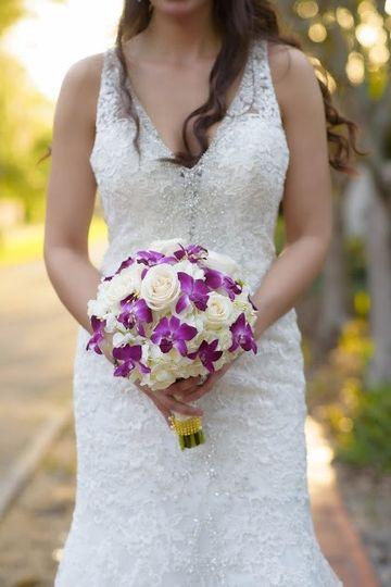 bridal bouquet7