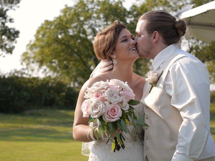 Tmx 1451839059339 Highlight Reel.00023812.still001 Overland Park, KS wedding videography