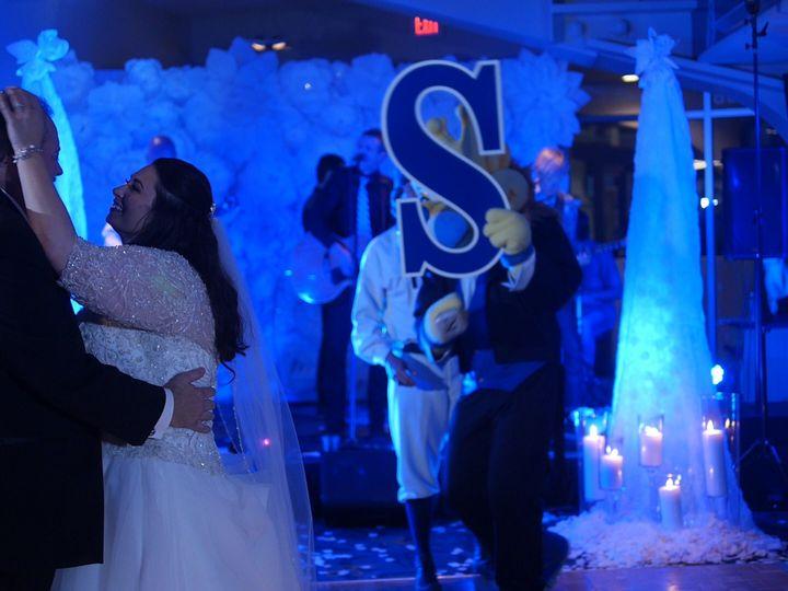 Tmx 1477080346367 Angela And Jake Highlights.00011007.still001 Overland Park, KS wedding videography