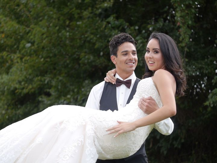 Tmx 1477080390468 Fsf Wedding Promo.00005109.still004 Overland Park, KS wedding videography