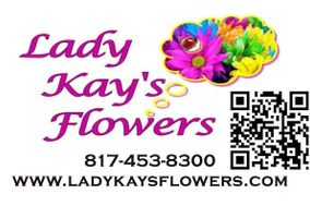 Lady Kay's Flowers