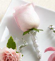 Tmx 1343306090515 Boutinnierepink Mansfield wedding florist