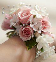 Tmx 1343306128433 Corsagepink Mansfield wedding florist