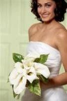 Tmx 1343306319338 CallaLilyPromiseBouquet94.99 Mansfield wedding florist