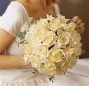 Tmx 1343306359409 ChampagneDreamsBouquet189.99 Mansfield wedding florist