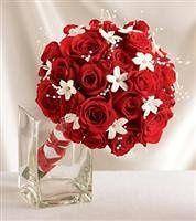 Tmx 1343306498710 HeartsPromiseBouquet159.99 Mansfield wedding florist