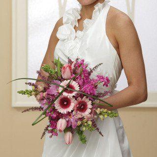 Tmx 1343306681216 Pinkdreams Mansfield wedding florist