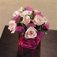 Tmx 1343306763786 Sheerpinkbouquet Mansfield wedding florist