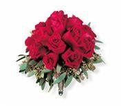 Tmx 1343306845813 Velvetredrosesnosegay120.00 Mansfield wedding florist