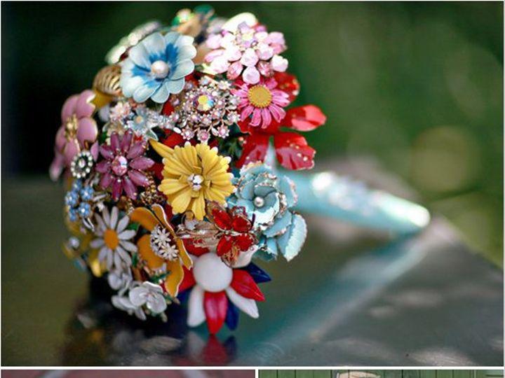 Tmx 1343307221083 Uniquebridalboquets3 Mansfield wedding florist