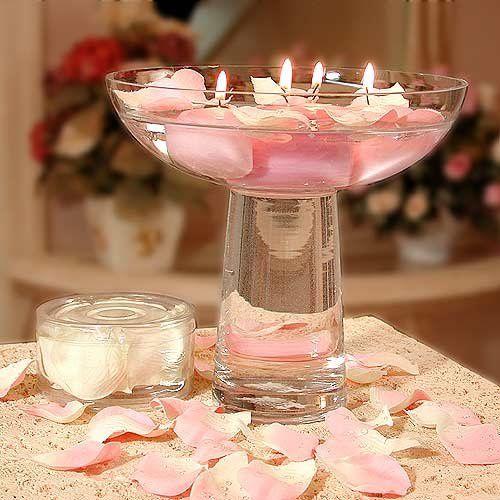 Tmx 1343307433296 WeddingReceptionCenterpieces2 Mansfield wedding florist