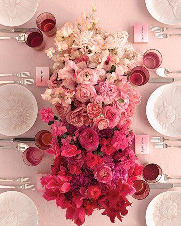 Tmx 1343307762688 Pinktabletop Mansfield wedding florist