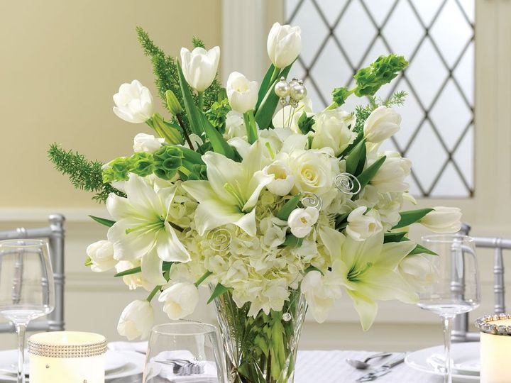 Tmx 1343307937862 BN07921JLR Mansfield wedding florist