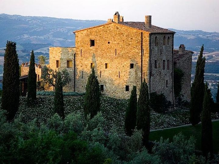 Tmx 1381341367032 Castello Di Vicarello Kingston wedding travel