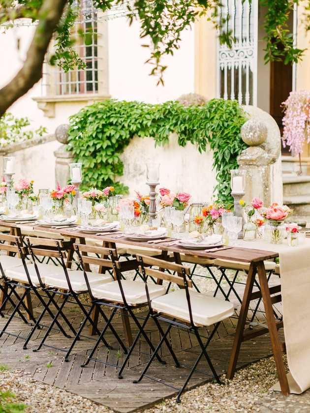 Alessia B Wedding Planner in Tuscany