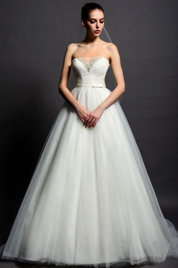 Beloved brides wedding dress attire indiana for Wedding dresses lafayette la