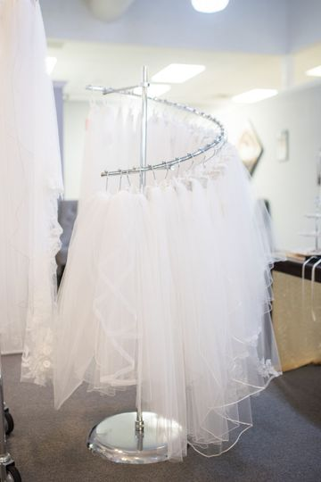 Find the Perfect Veil