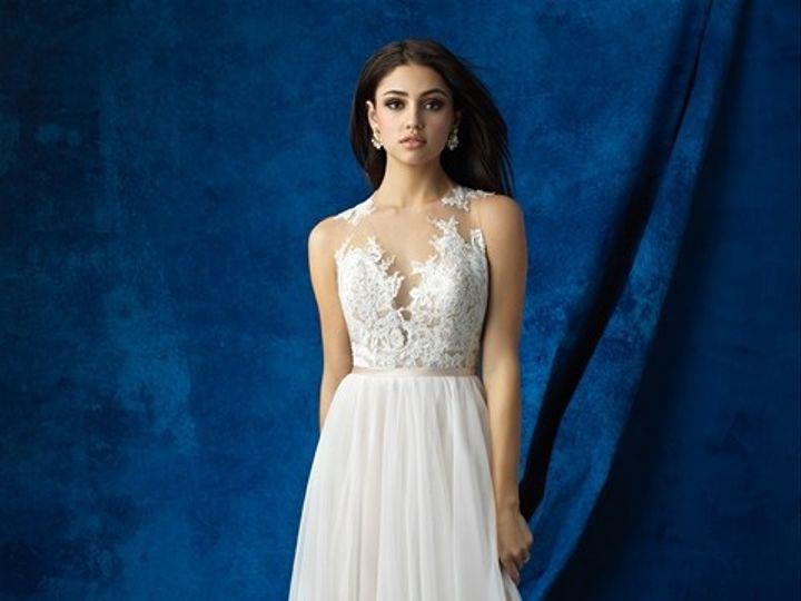 Tmx 1478194073009 A2010f Fishers, IN wedding dress