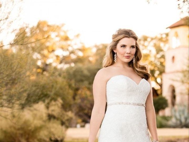 Tmx Essensed2029 51 675561 Fishers, IN wedding dress