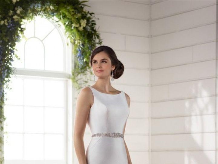 Tmx Essensed2235 51 675561 Fishers, IN wedding dress