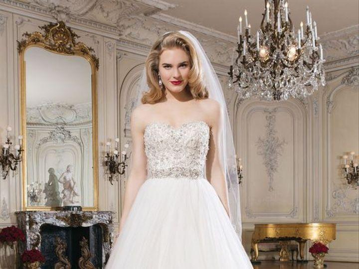 Tmx Ja8724 51 675561 Fishers, IN wedding dress