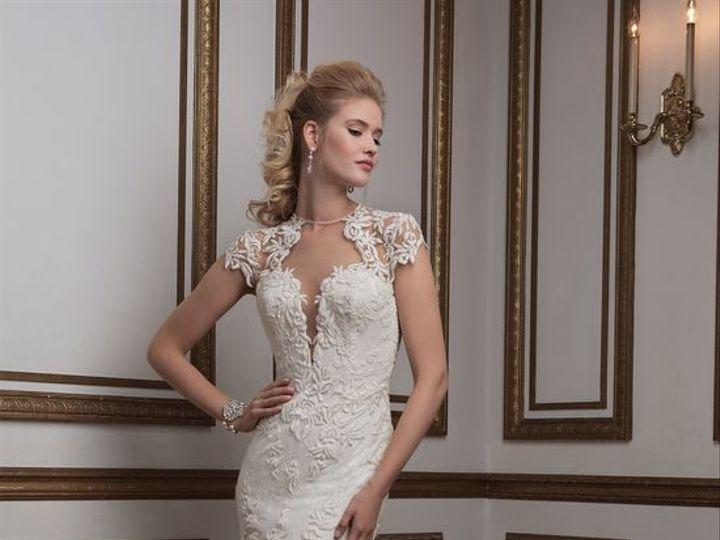 Tmx Ja8796 51 675561 Fishers, IN wedding dress