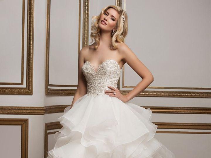 Tmx Ja8845 51 675561 Fishers, IN wedding dress