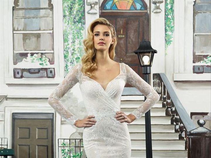 Tmx Ja8959 51 675561 Fishers, IN wedding dress