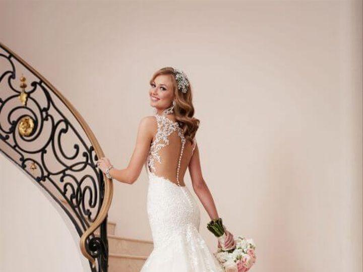 Tmx Stellayork6314 51 675561 Fishers, IN wedding dress