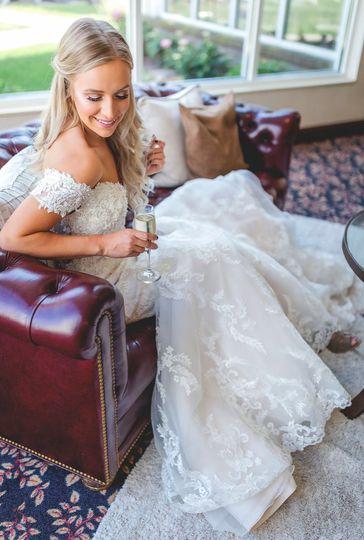 Beloved Brides