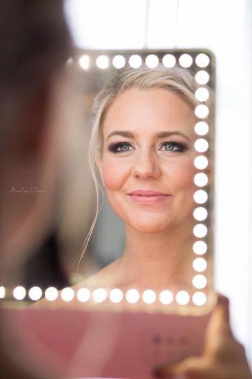 Chicago Makeup Artist - City Lights Makeup Artist + Hair Stylist