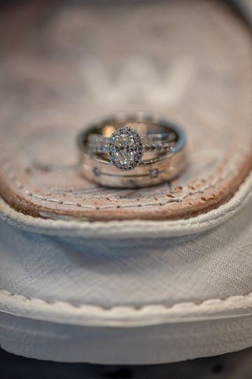 Wedding Detail Ring