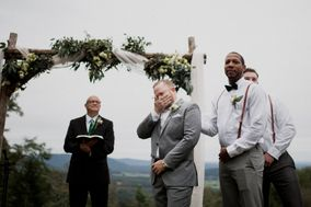 Weddings by Norman