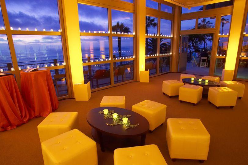 coast room