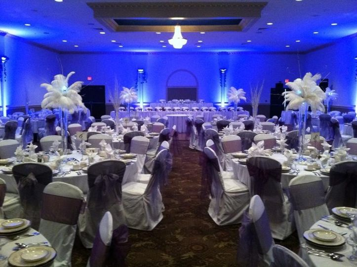 Banquet Halls In Buffalo New York : Antonio s banquet conference center venue niagara falls ny