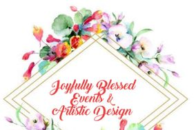 Joyfully Blessed Events & Artistic Design