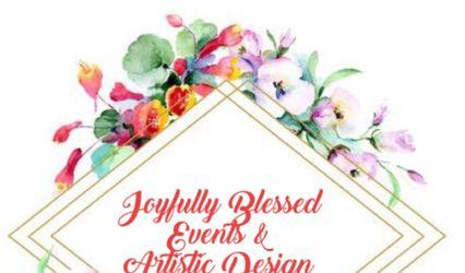 Joyfully Blessed Events & Artistic Design 1