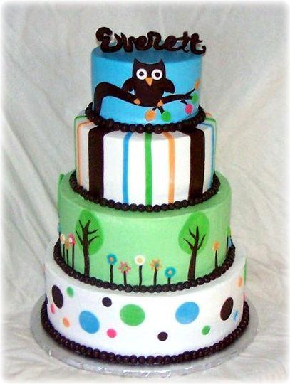 Birthday Cakes Katy Tx ~ Yummyville cakes wedding cake katy tx weddingwire