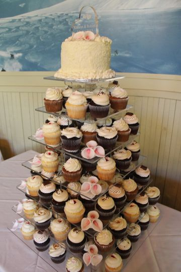 Cakes And Cupcakes In Bellingham Wa