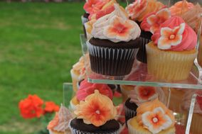 Cupcakes Like It Sweet