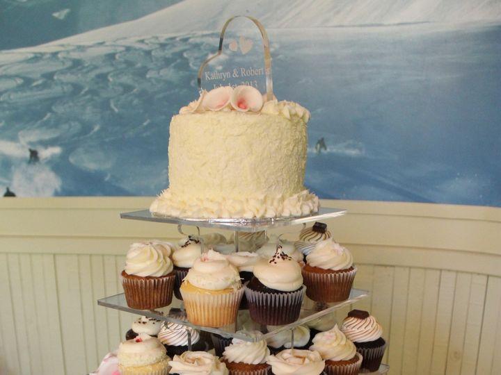 Tmx 1435286015072 Img3299 Bellingham wedding cake