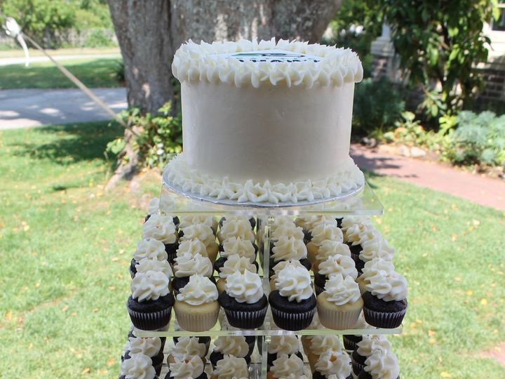 Tmx 1435286173550 Img5995 Bellingham wedding cake