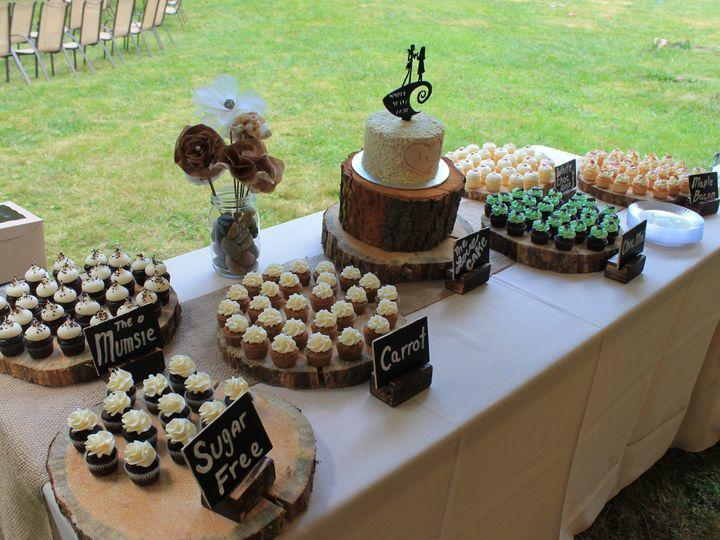 Tmx 1435286215707 Img6112 Bellingham wedding cake