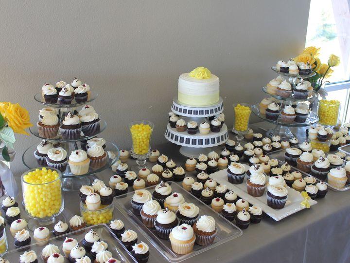 Tmx 1435286296977 Img6164 Bellingham wedding cake